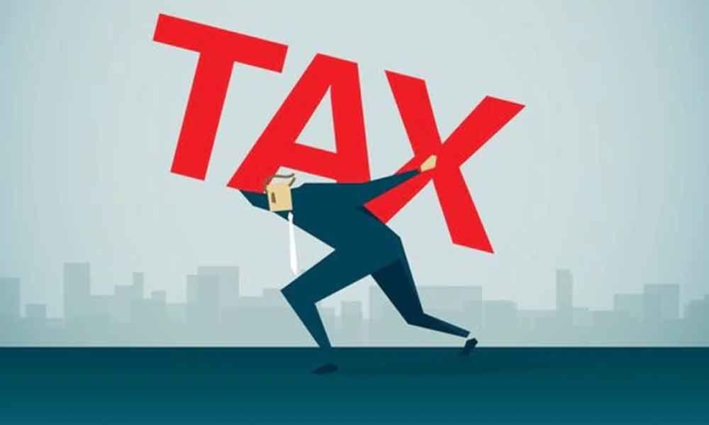 バイナリーオプションでかかる税金の仕組み