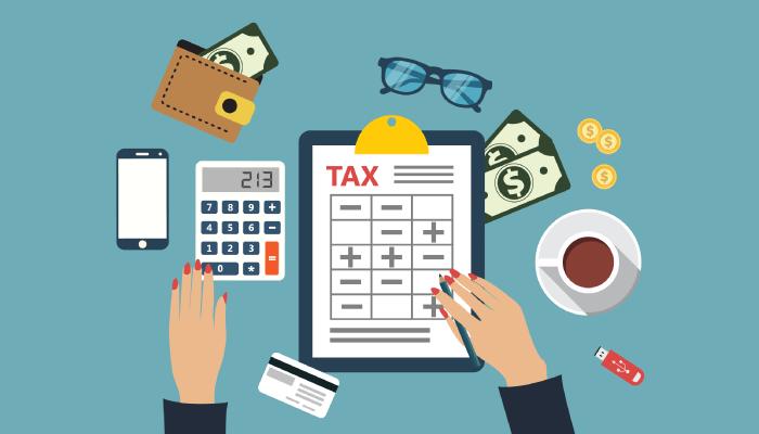国内バイナリーオプションと国内FXの税金