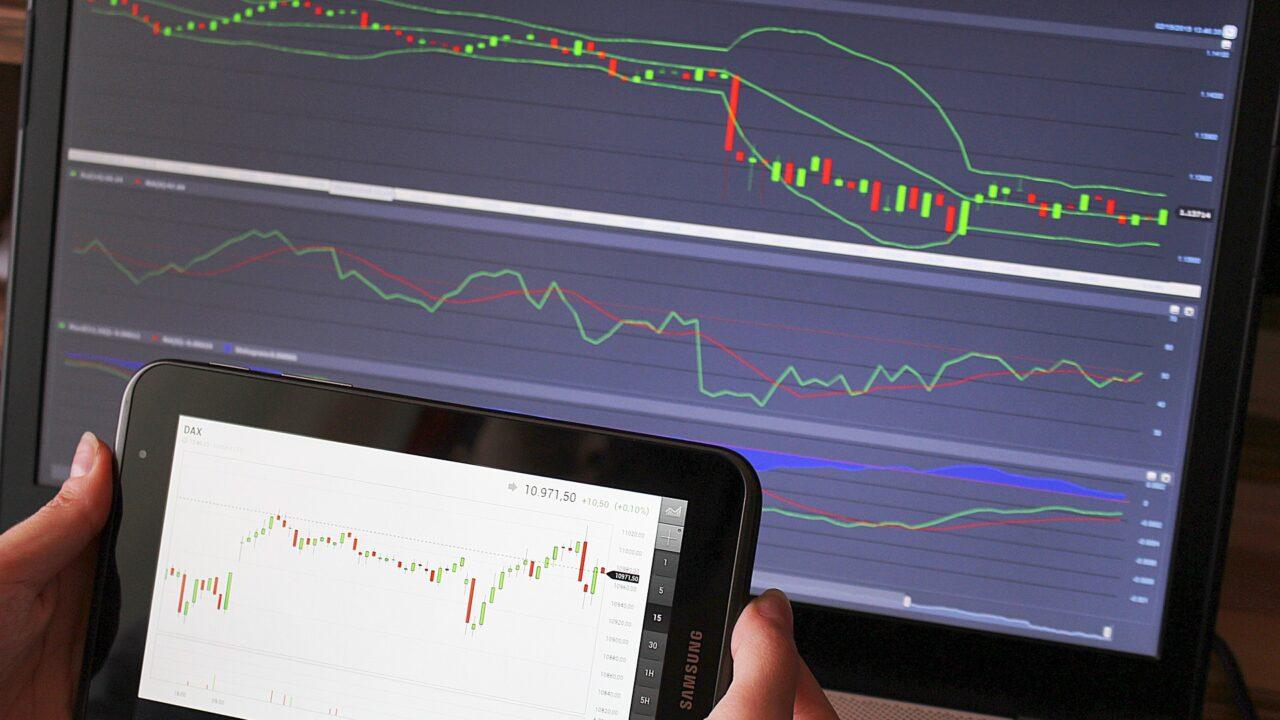 仮想通貨のバイナリー概要